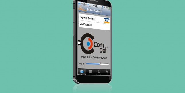 Dialware – beepcard payment system platform